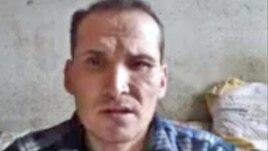 Turkmenistan--RFE/RL Freelance Correspondent Saparmamed Nepeskuliev. Youtube screengrab.