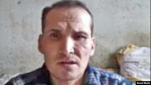 RFE/RL correspondent Saparmamed Nepeskuliev has been in custody in Turkmenistan since July.
