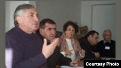 «Biz Azərbaycanla birgə yaşayış formulu tapmalıyıq»