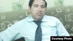 Осужденный адвокат Бузургмехр Ёров