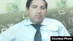 Бузургмехр Ёров