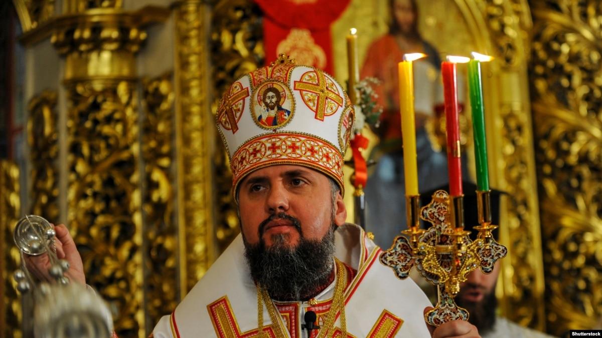 В ПЦУ хотят, чтобы притеснения украинской церкви в Крыму обсудили на переговорах в Минске