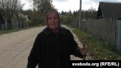 Паліна Ігнацьеўна Валовік