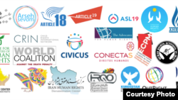 Joint NGO Letter in support of UNGA Resolution on human rights in Iran-- 12 Nov 2018