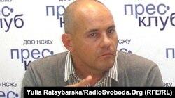 Максим Кавун