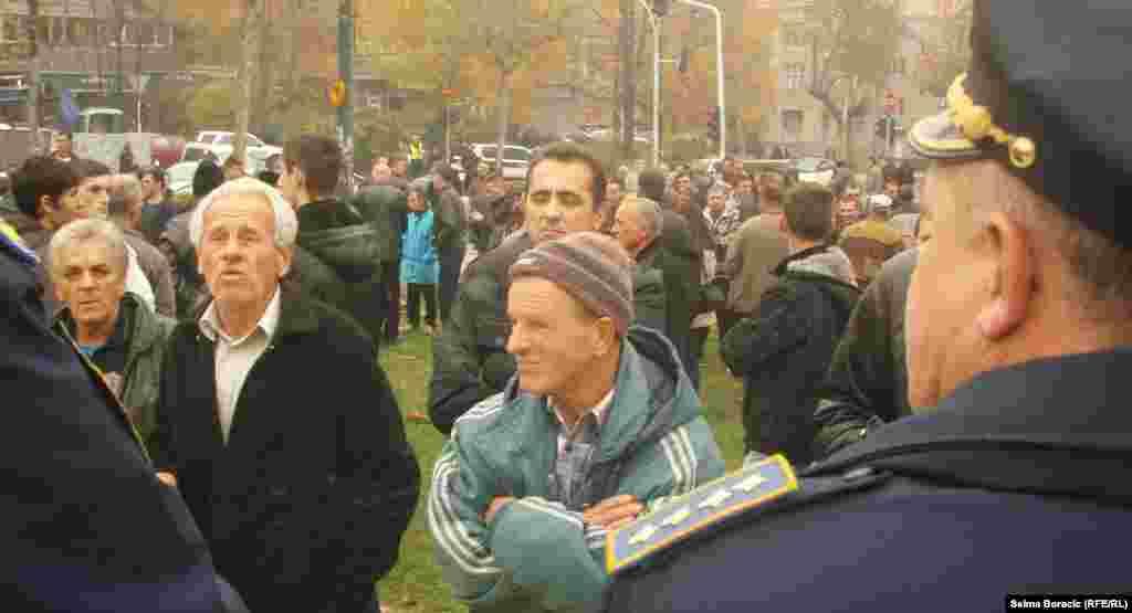 Sarajevo, 22. novembar 2012.