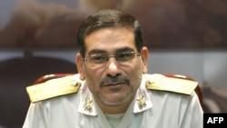 Ali Shamkhani, drejtor për Siguri Kombëtare në Iran