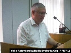 Сергій Світленко