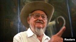 Рамон Кастро, најстариот брат на лидерот на кубанската револуција Фидел и на кубанскиот претседател Раул Кастро