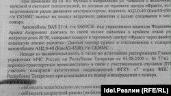 Фрагмент документа