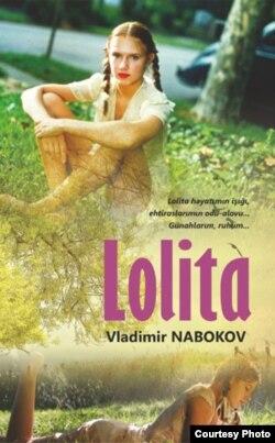 """""""Lolita"""" Azərbaycan dilində"""
