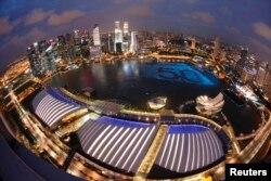 Сынгапур