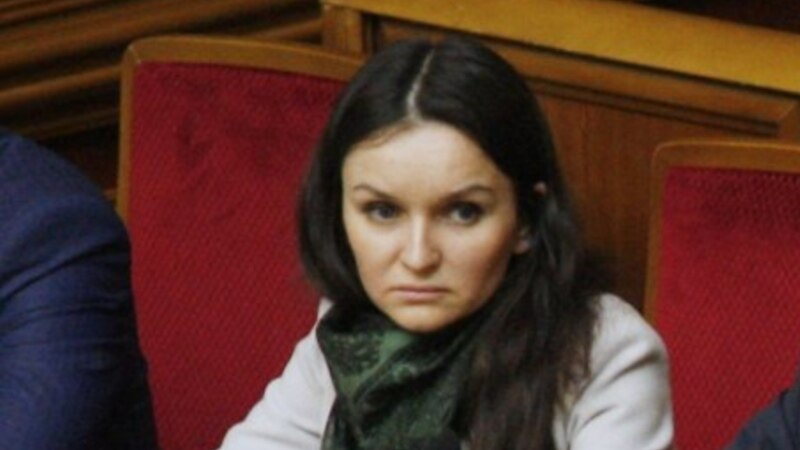 Справа колишньої судді Царевич: свідком стала журналістка «Української правди»