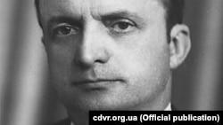 Євген Грицяк, один із організаторів Норильського повстання (фото з Архіву Центру досліджень визвольного руху)