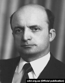 Євген Грицяк, один із керівників Норильського повстання (фото з архіву Центру досліджень визвольного руху)