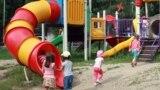 Kazakhstan-kindergarden