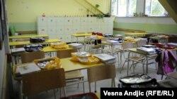 Menja se struktura svih izbornih predmeta, kaže za RSE predsednik Nacionalnog saveta Aleksandar Lipkovski