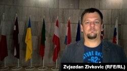 Zoran Galić, foto: Zvjezdan Živković