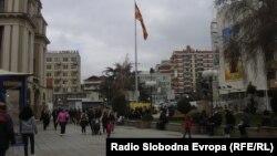 Macedonia - Kumanovo view, generic - N/A