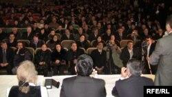 Referendum təşviqatı - 2009