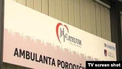 Bosnia and Herzegovina Liberty TV Show no. 929