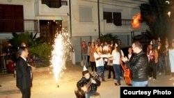 Младите социјалдемократи од Струмица го прославија роденденот на претседателот на СДСМ Зоран Заев.
