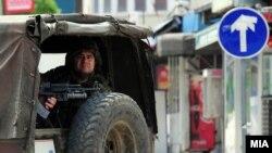 Втор ден од полициската акција во Куманово