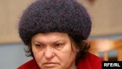 Кацярына Садоўская