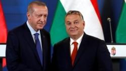 Էրդողանը սպառնում է փախստականների համար բացել դռները դեպի Եվրոպա