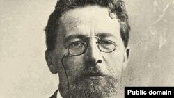 Anton Çexov, Moskva 1901.