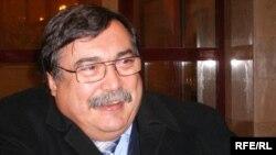 Andrey Çupov Bakıya yanvarın 22-də gəlib