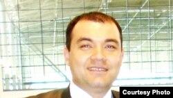 Иброҳимҷон Рустамов, блогнависи тоҷик