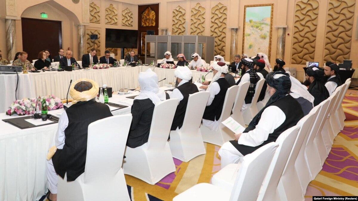 Талибы и представители Афганистана не смогли провести запланированные переговоры