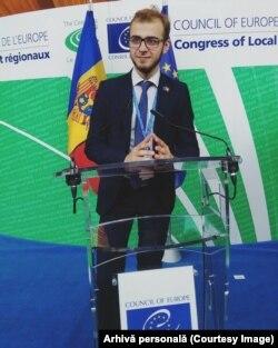 Andrei Arîcu