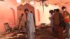 کوټه کې پولیس چارواکي وايي چې باروت د مسجد امام تر ممبر لاندې اېښودل شوي ول. ۲۴مې ۲۰۱۹