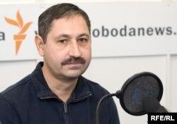 Александр Голтс, таҳлилгари рус.