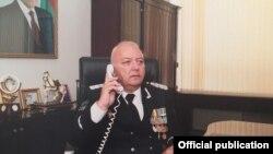 General Akif Covdarov