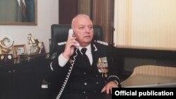 General Akif Çovdarov