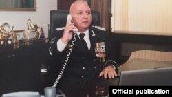 Akif Çovdarov