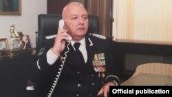 Генерал Акиф Човдаров
