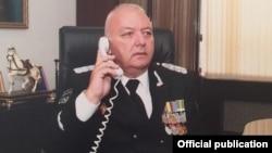 Акиф Човдаров