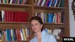 Edina Bećirević, Foto: Marija Arnautović