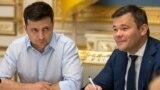 Назначения Зеленского: от Генштаба до Администрации президента (видео)