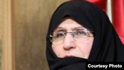 Zahra Mostafavi Khomeini