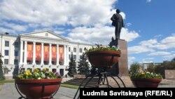 Псковский государственный университет