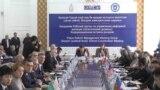 В Душанбе на репортеров Радио Озоди напали во время съемки сюжета