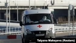 Всього з початку епідемії зафіксовано 21102 випадки COVID-19 у 82 російських регіонах. Число смертей досягло 170