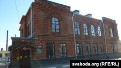 Найстарэйшы будынак Чавусаў — у ім музэй