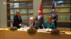 Соглашение о всеобъемлющем и расширенном партнерстве между Арменией и Евросоюзом, Брюссель, 24 ноября 2017 г.