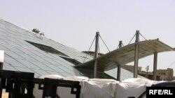 «İçəri şəhər» stansiyası, 12 avqust 2009